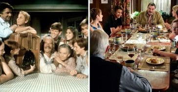 Tom Selleck compares Blue Bloods family dinners to The Waltons