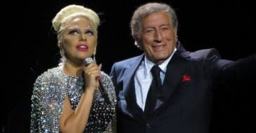 Tony Bennett, Suffering From Alzheimer's, To Perform With Lady Gaga Once Again