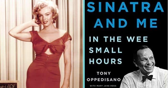 Tony Oppedisano shares Sinatra's alleged thoughts