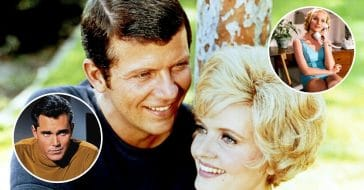 Two actors were almost cast as Mike and Carol Brady