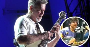 Eddie Van Halen Amsterdam
