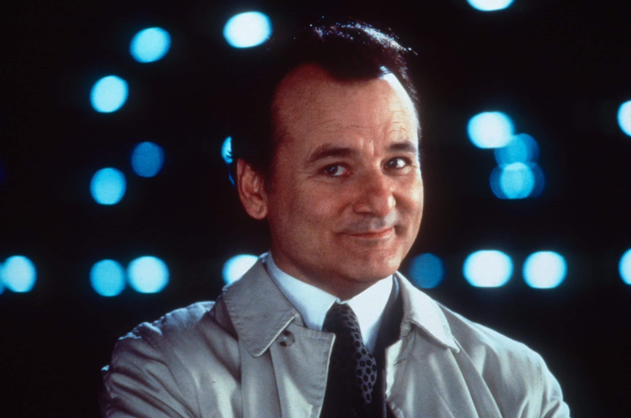 THE MAN WHO KNEW TOO LITTLE, Bill Murray, 1997