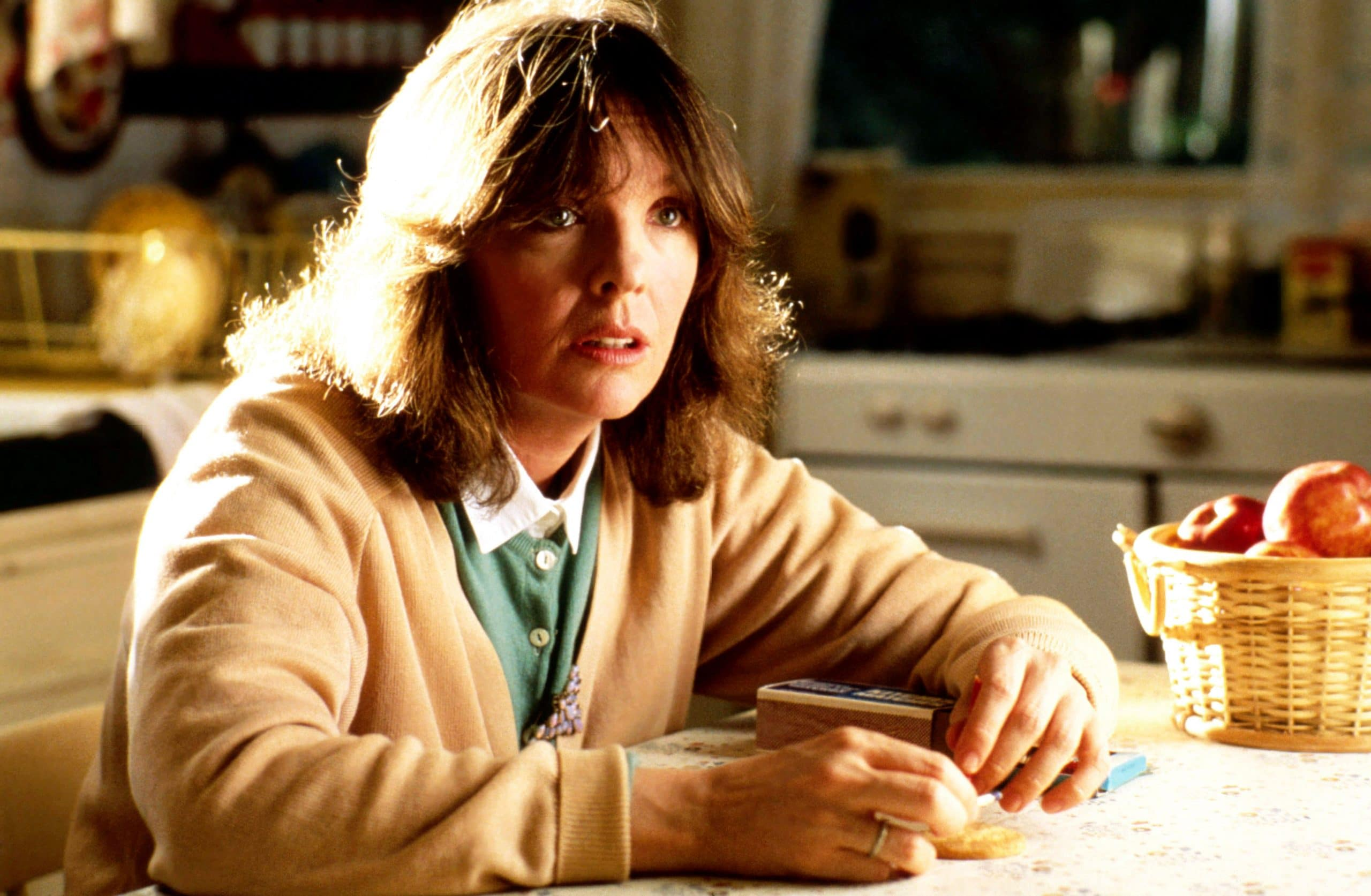 CRIMES OF THE HEART, Diane Keaton, 1986