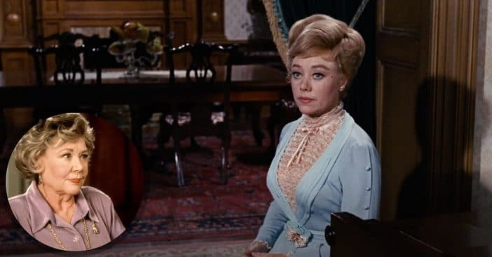 glynis johns mary poppins