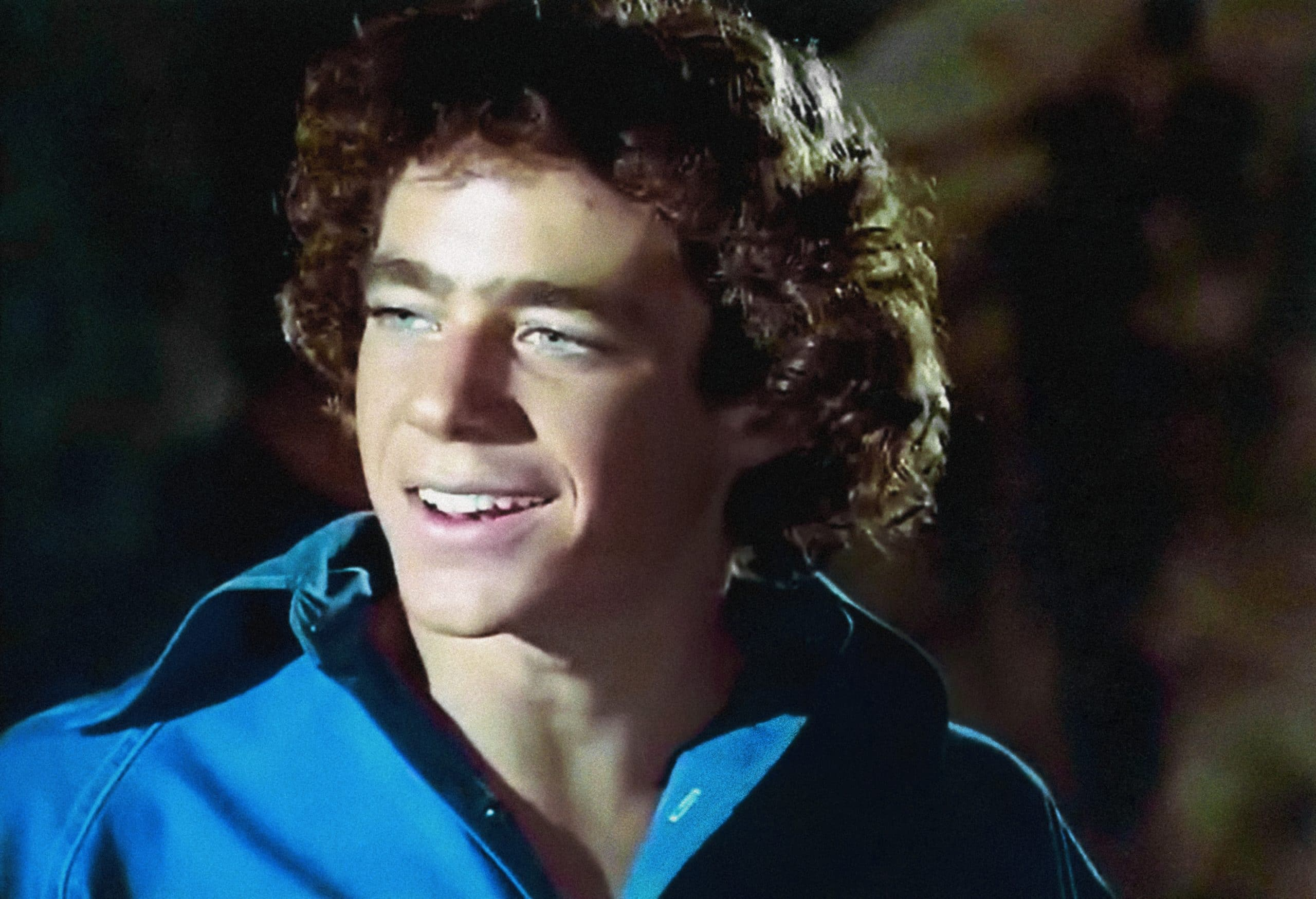 THE BRADY BUNCH, Barry Williams, 'The Tiki Caves'