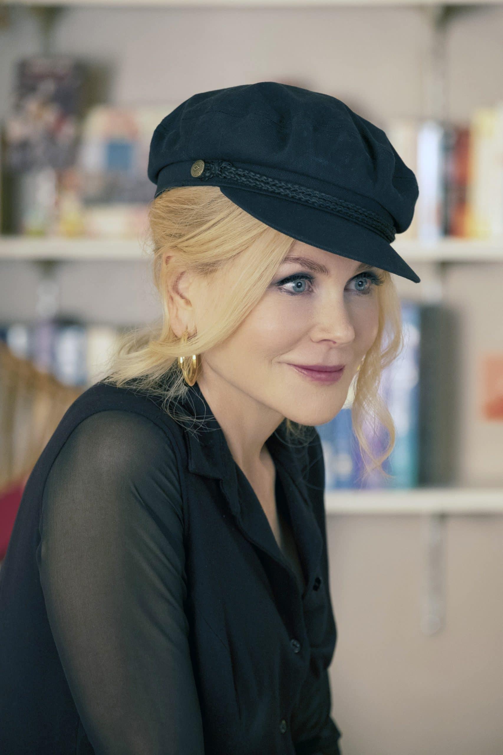 THE PROM, Nicole Kidman, 2020