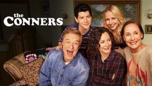 the conners, michael fishman