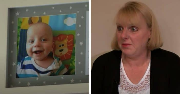 48-Year-Old Woman Finally Welcomes Baby Into The World After 18 Miscarriages