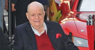$6.5M Offer Made On Don Rickles' Home After Just One Week On The Market