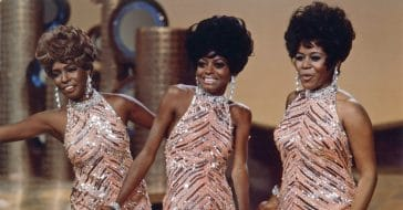 A Violent Argument Inspired The Supremes' Stop! In The Name Of Love