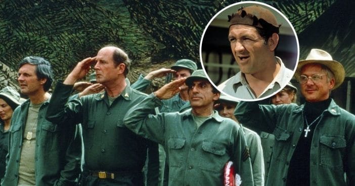 Andy Griffith Show star wanted to become a regular on MASH