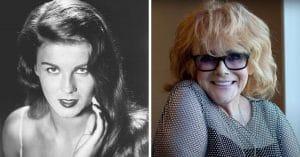 Ann-Margret '60s bombshells