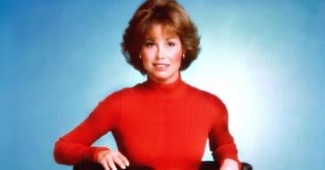 'Being Mary' explores the life and career of Mary Tyler Moore