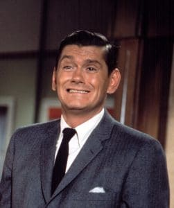 BEWITCHED, Dick York, 1964-1969
