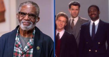 "Charles ""Charlie"" Robinson"