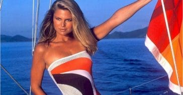 Christie Brinkley discusses the #MeToo movement