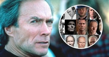 Clint Eastwood says he hasnt aged gracefully