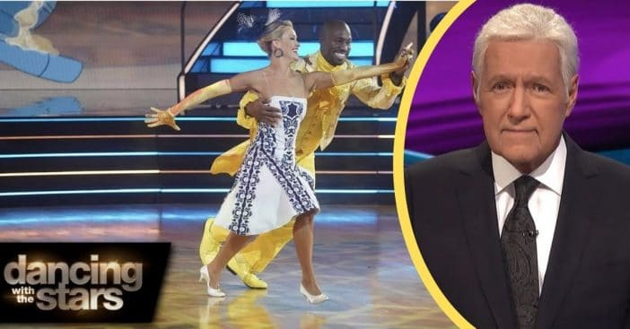 'DWTS' and 'Jeopardy!'
