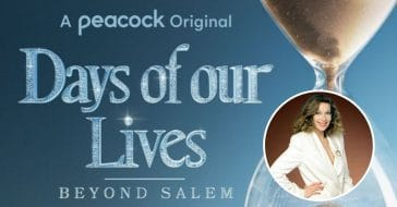 Days of Our Lives returning with familiar faces
