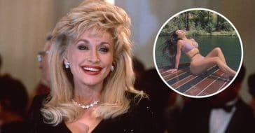 Dolly Parton writes funny comment on Kim Kardashian photo