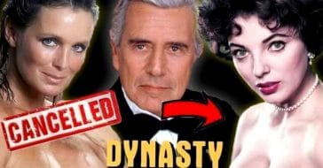'Dynasty' Officially Ended After This Happened