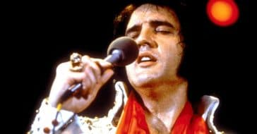 Elvis Presley Getting Own Streaming Channel Dedicated To The King Of Rock And Roll
