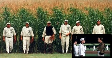 'Field Of Dreams' Inspired Stadium Coming To The MLB This August