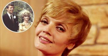 Florence Henderson theory on Carol Bradys first husband