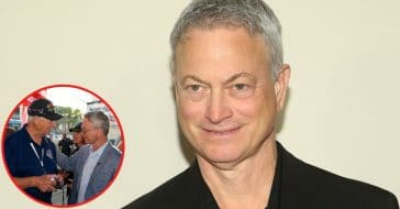 Gary Sinise Opens Up About Servicemen And Women I Thank God For Them