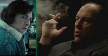 James Gandolfini's Widow Says It Was 'Surreal' Watching His Son Take On Tony Soprano Role