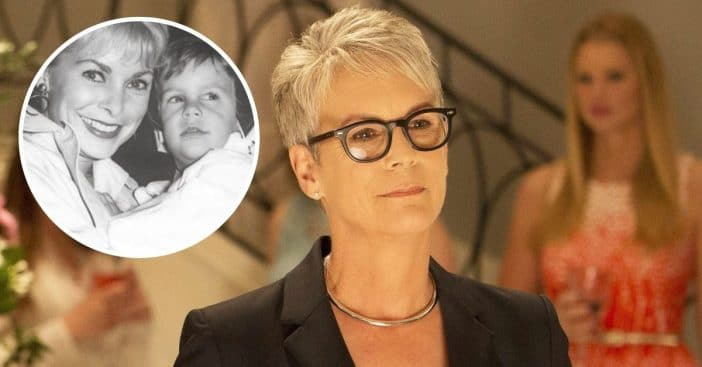 Jamie Lee Curtis honors her mother on her birthday