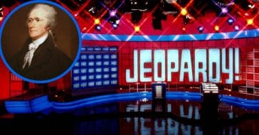 'Jeopardy!' revisits the Hamilton versus Burr duel On This Day in History