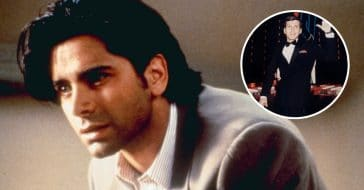 John Stamos new podcast details the Frank Sinatra Jr kidnapping