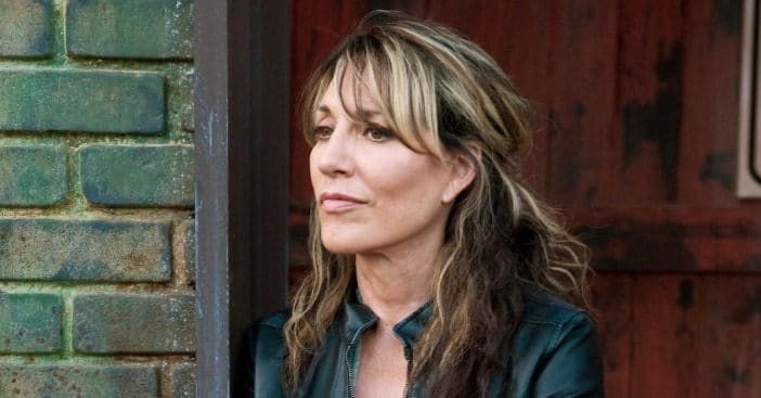 Katey Sagal lands new movie role as a country music singer