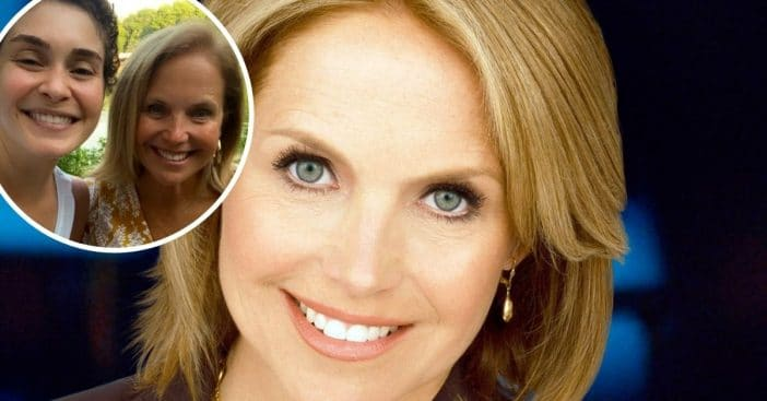 Katie Couric shares emotional update about her friend Sarahs cancer journey