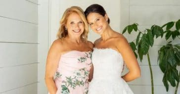 Katie Couric shares speech from daughters wedding