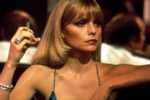 SCARFACE, Michelle Pfeiffer, 1983
