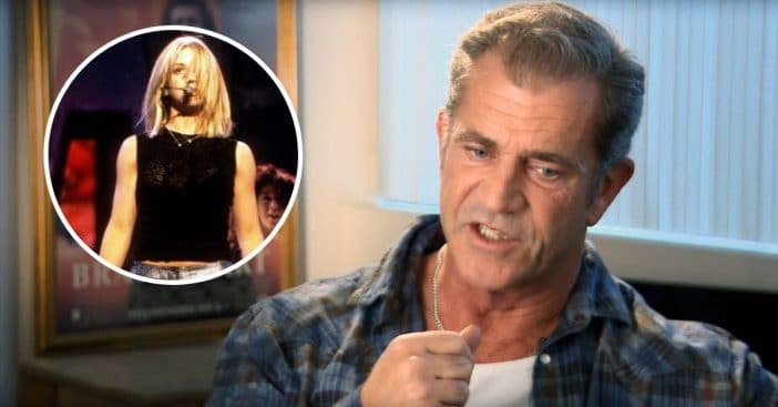 Mel Gibson reportedly gave Britney Spears this advice
