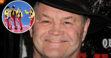 Micky Dolenz talks about filming The Monkees TV show