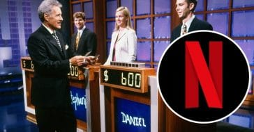 Netflix removed Jeopardy with no warning