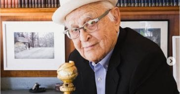 Norman Lear turns 99