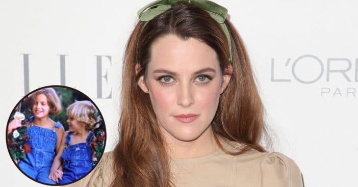 Riley Keough Pays Tribute To Late Brother One Year After His Death