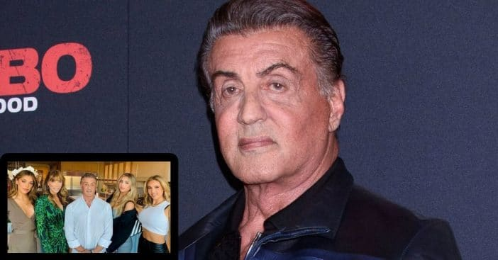 Sylvester Stallone Shares 'Best Birthday Present' As He Turns 75