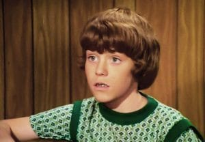 THE BRADY BUNCH, Mike Lookinland