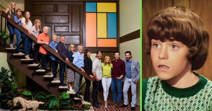 'The Brady Bunch' still brings good feelings to viewers and cast alike