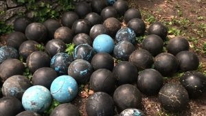 Brunswick Bowling Products bowling balls