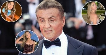 These Gorgeous Photos Of Sylvester Stallone's 3 Daughters Will Leave You Speechless