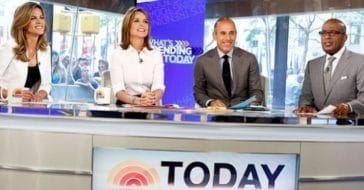 'Today' Show Recently Had Its Smallest Audience In 30 Years