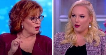 WATCH Meghan McCain's Craziest Moments On 'The View'