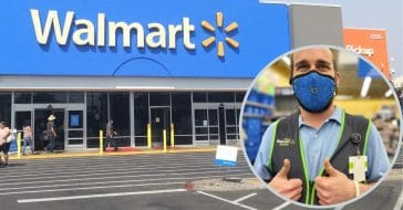 Walmart To Cover 100% Of College Tuition For Its Employees